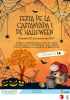 Cartell Castanyada i Halloween