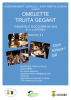 Cartell omelette Agermanament