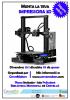 2a edició munta la teva impressora 3D