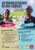 XIX trobada de gegants del Baix Llobregat