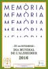 Dia Mundial de l'Alzheimer 2016