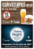 Cervetapes i Shopping Night 2017