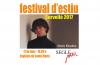 Festival d'Estiu - Cervelló 2017