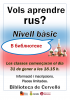 Vols aprendre rus?