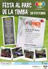 Cartell Festa Parc de la Timba