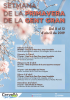 Cartell Setmana Gent Gran 2019