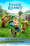 Cartell Peter Rabbit