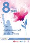 Cartell Dia Internacional Dones