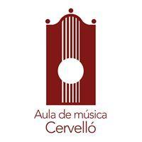 Aula de música de Cervelló