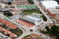 Complex Esportiu Municipal Ceraqua