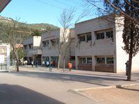 Escola Santa Maria de Cervelló