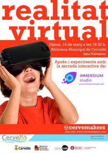 Taller Realitat Virtual