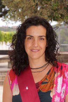 Sra. Isabel Belmonte Fernández