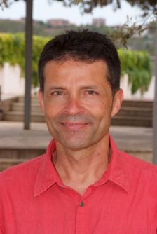José Ignacio Aparicio, Alcalde de Cervelló