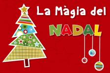 Arriba la màgia del Nadal