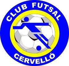 C.E. Futsal Cervelló