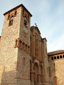 Església Parroquial de St Esteve de Cervelló