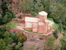 Església de Santa Maria de Cervelló