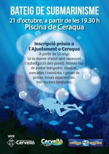 Bateig de submarinisme