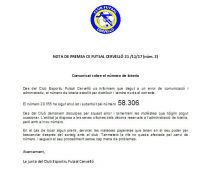 Loteria Futsal