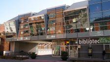 Biblioteca Municipal de Cervelló