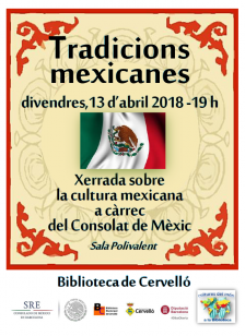 Cartell xerrda Mèxic