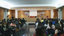Assemblea de 1r d'ESO de l'Institut