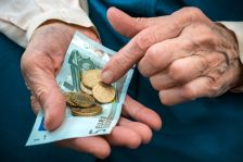 Foto pensionistes