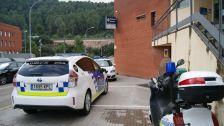 Comissaria de la Policia Local de Cervelló