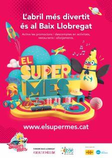 Cartel El Supermes 2019