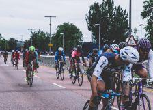 Volta Ciclista a Catalunya per Cervelló