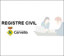 Registre civil